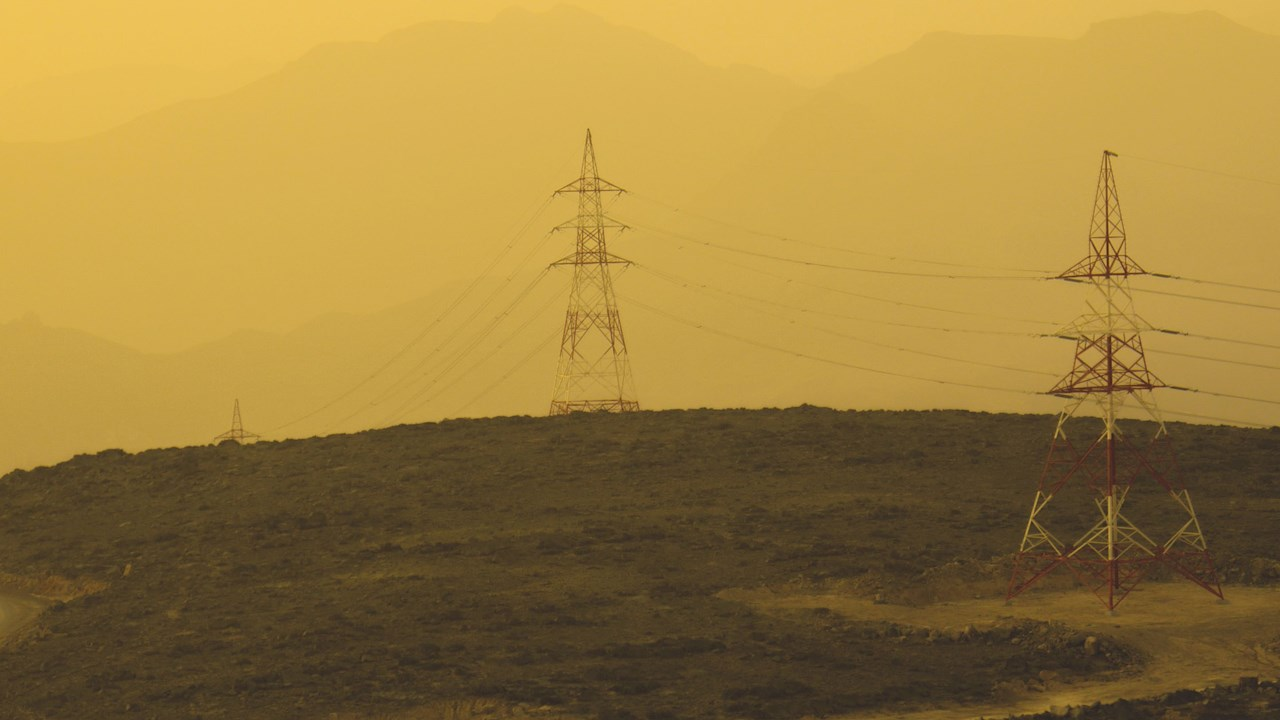 ABB's Quantum-Safe encryption helps secure Oman's power network