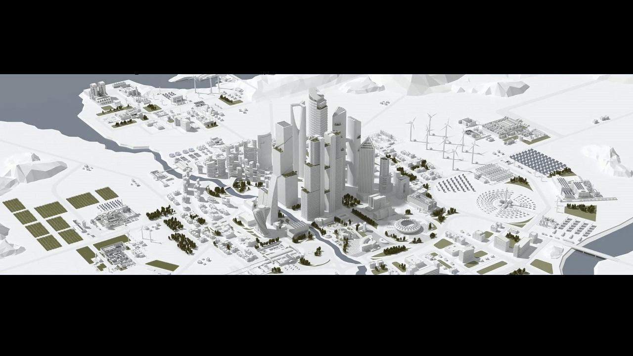 ABB Electrification launches virtual 'Smart City'