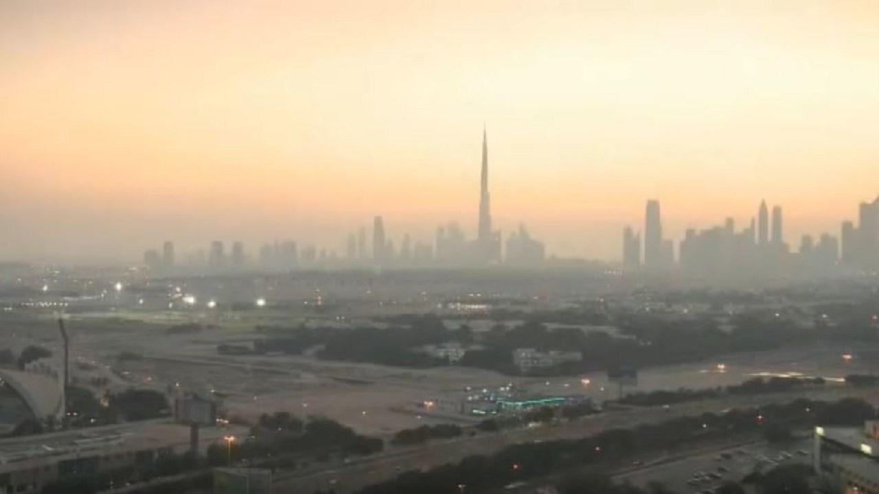 A Burdzs Kalifa a 163 emeletével a világ legmagasabb épülete.