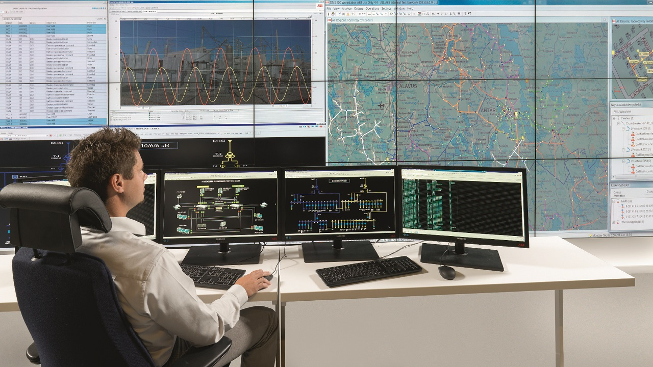 Power Transformer Performance Monitoring Presented In Scada