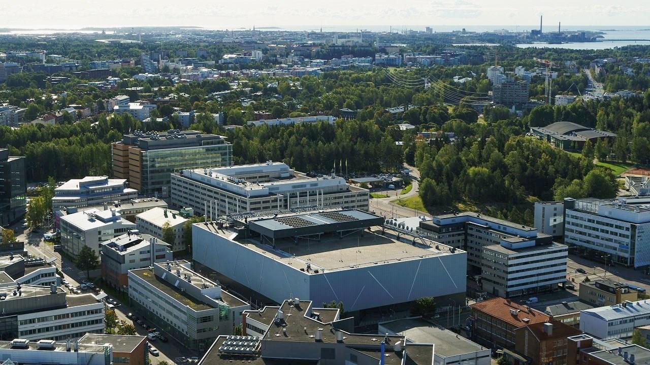 ABB поставила высокотехнологичное оборудование поэлектроснабжению дляцентра обработки данных Telia в Финляндии
