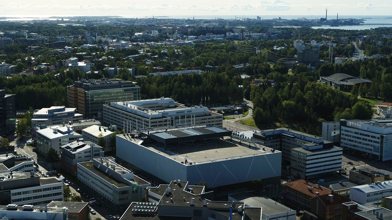 ABB provides high efficiency power solutions to Telia for its next generation data center in Finland