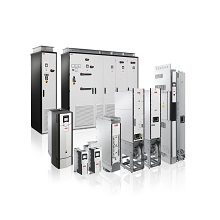 ACS880全能型变频器产品