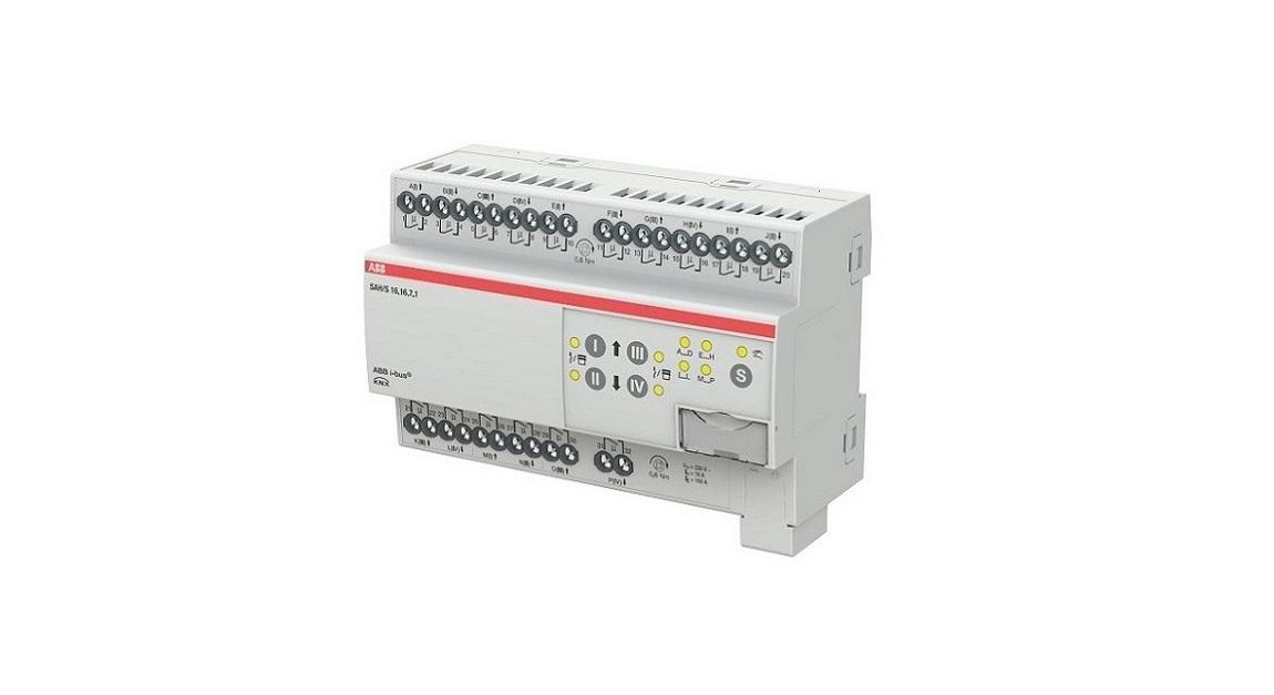 Combi Switch Actuators