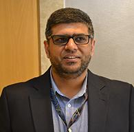 Muhammad Iqbal took part in his third IPS seminar in Vaasa.