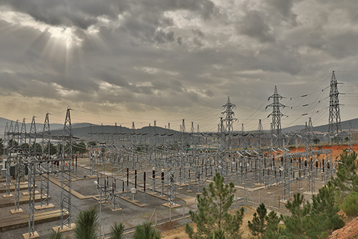 Buyukbakkalköy 154kV/36kV is one of the substations where the ABB relays are successfully in use.