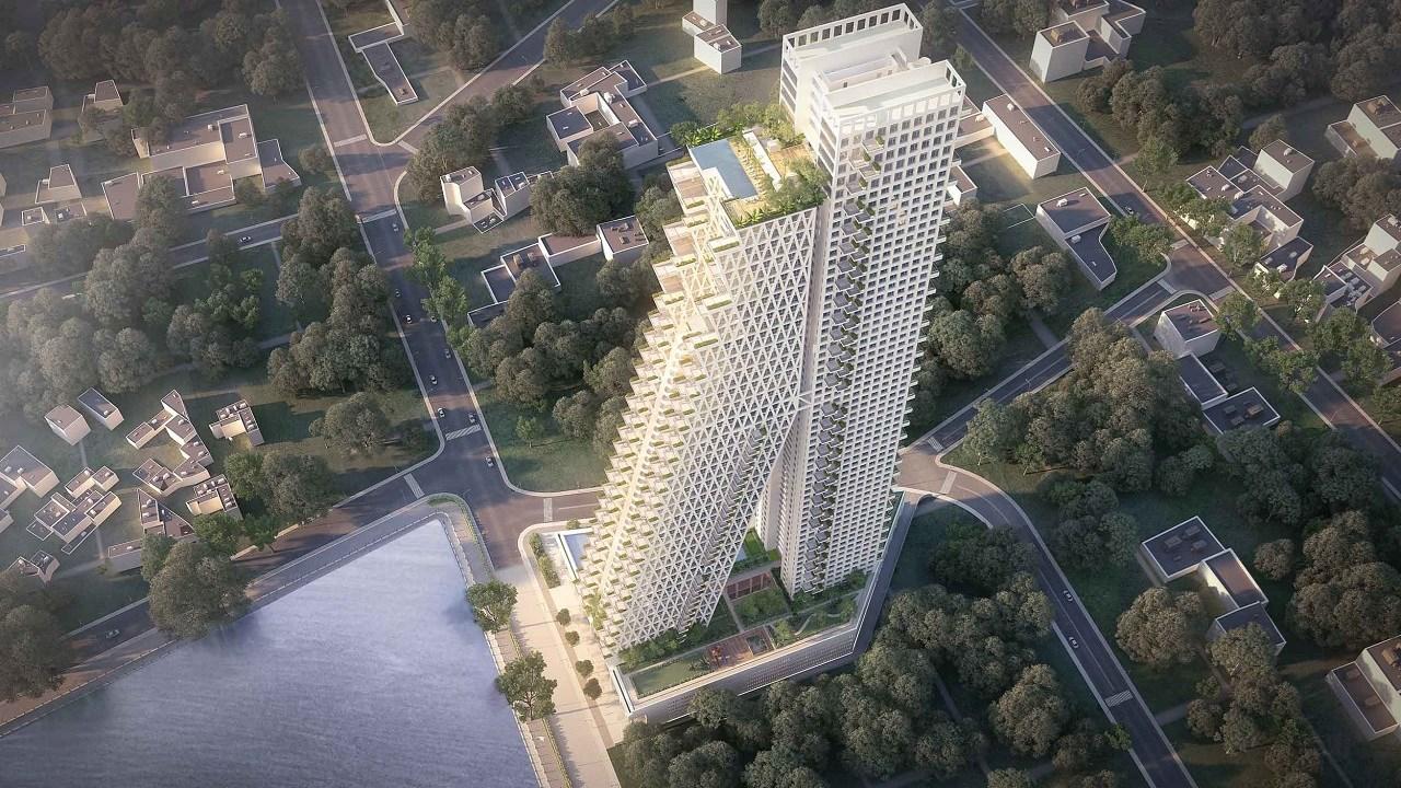 ABB solutions light up skyline of Sri Lanka's commercial capital