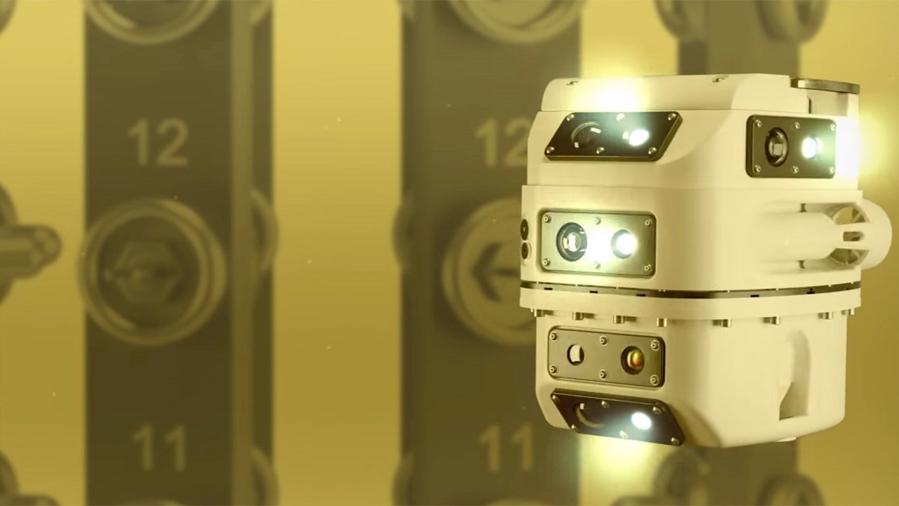 How are ABB's 'swimming' robots saving time and money for Simcoa Operations?