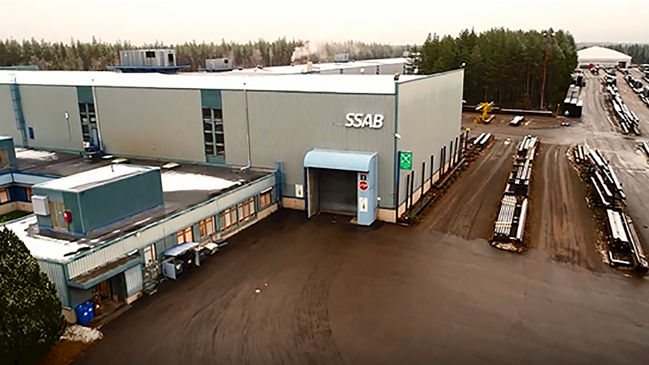 ABB improves personnel safety and secures production uptime at Finnish steel plant