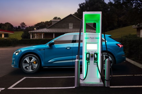 While most EV charging occurs at home, public charging is still esential for EV adoption to continue.