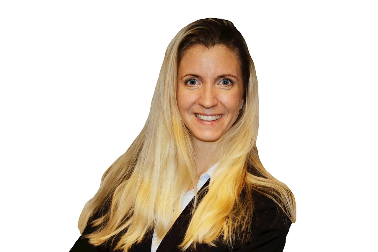 Emma Nehrenheim, miljö- och hållbarhetschef på Northvolt