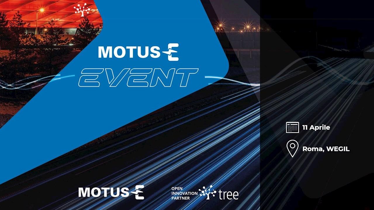 Call MOTUS-E: la sfida della mobilità elettrica per start up e talenti