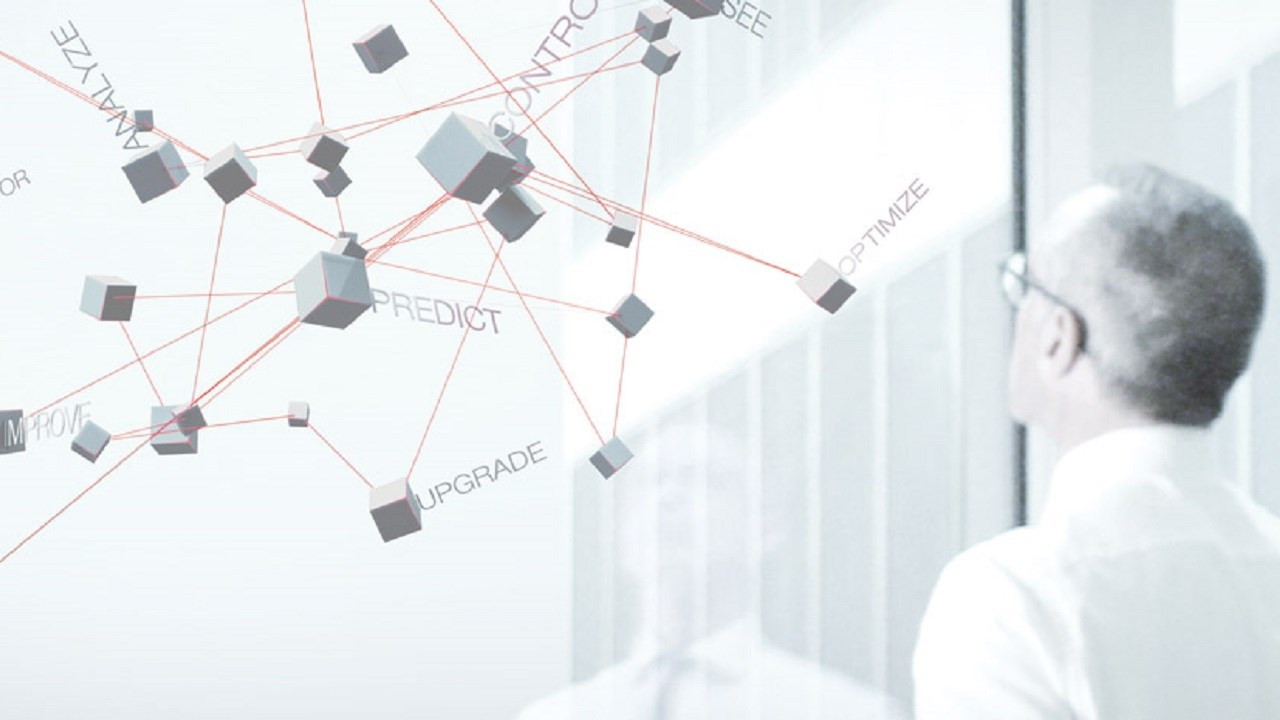 ABB Envisage takes energy and asset management to the next level