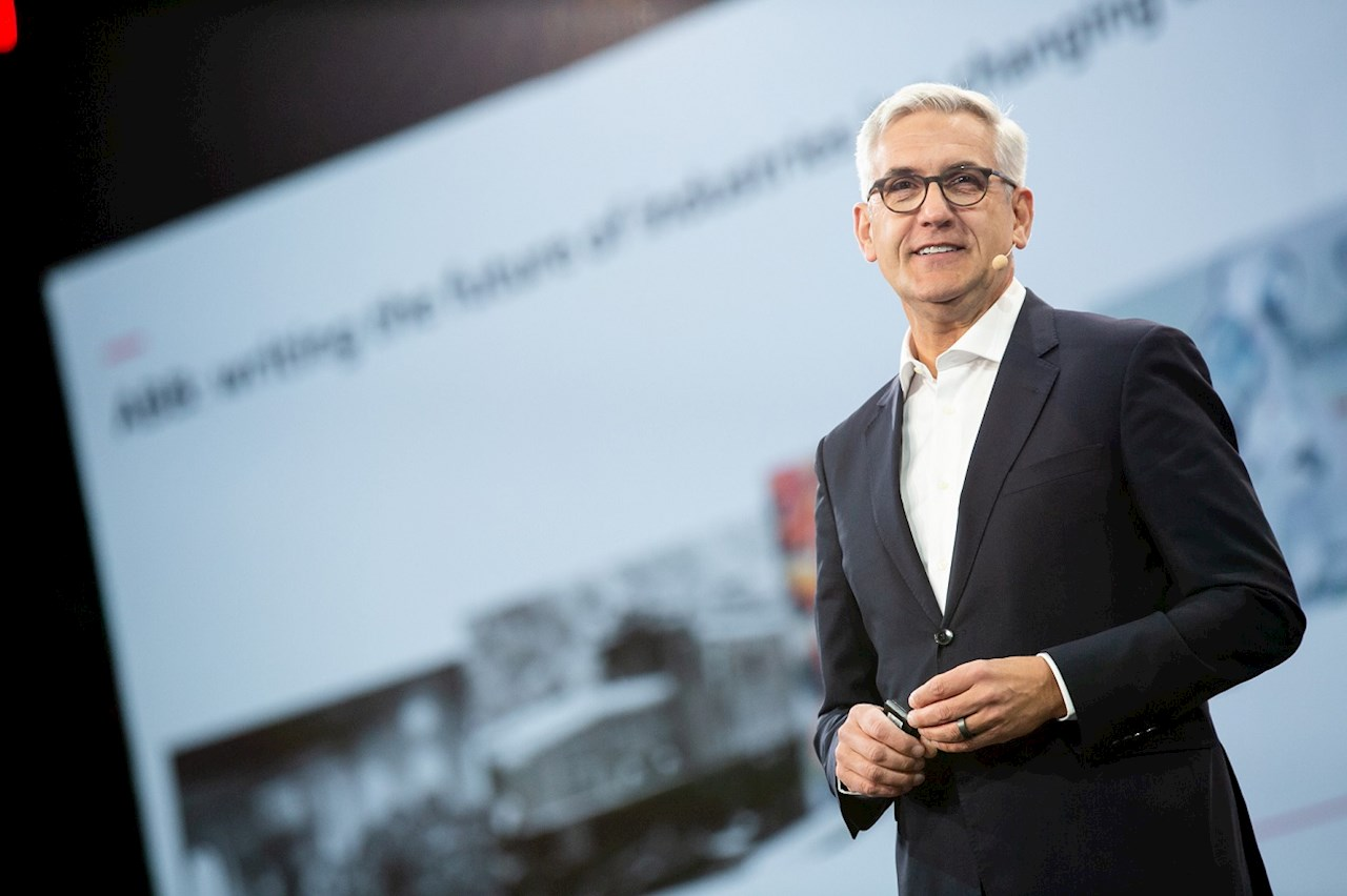 ABB wows customers in Houston with digital solutions for industry