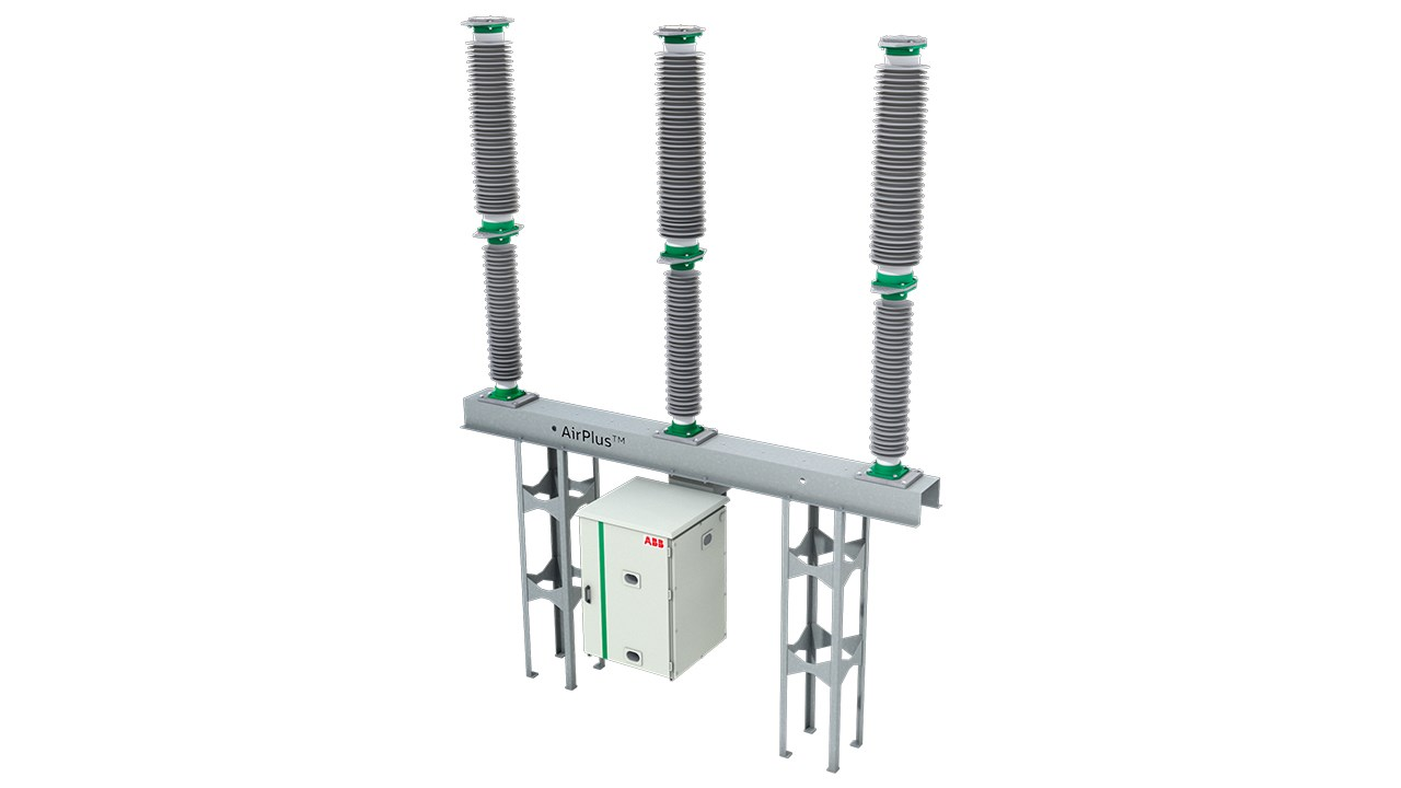 ABB launches carbon reducing high-voltage breaker