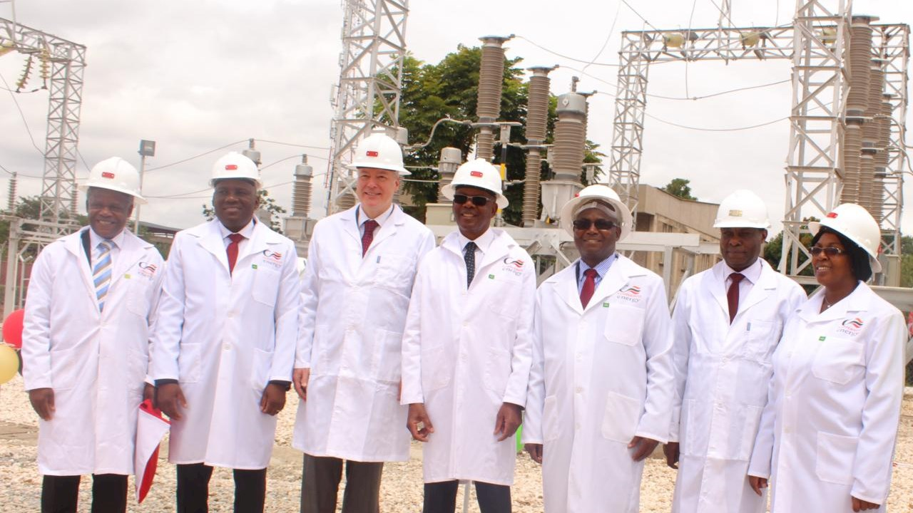 ABB delivers digital substation to University of Zambia's Engineering School