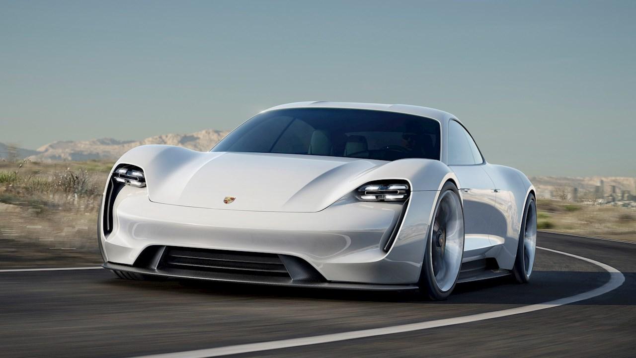 ABB und Porsche entwickeln in Japan die nächste Generation von Ladestationen für Elektrofahrzeuge