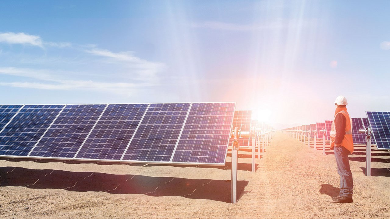 ABB all'avanguardia nell'integrazione tra tecnologia digitale e soluzioni fotovoltaiche