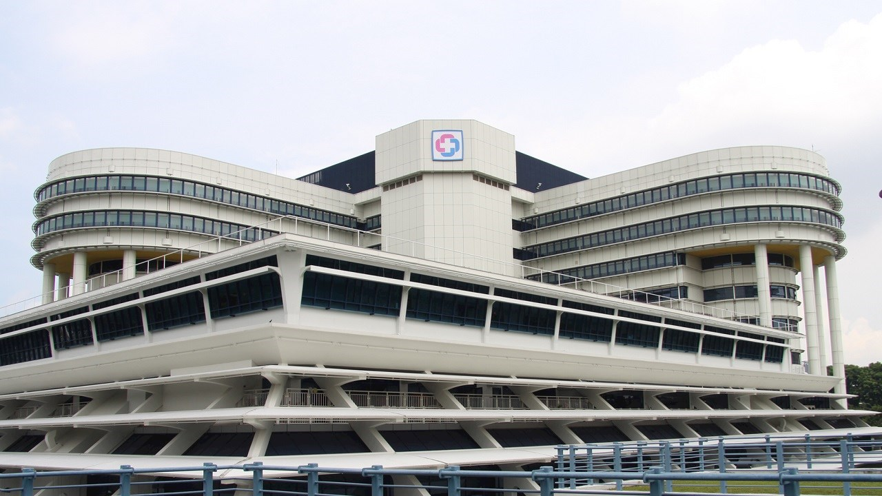 ABB circuit breakers reduce critical downtime for major Singapore hospital