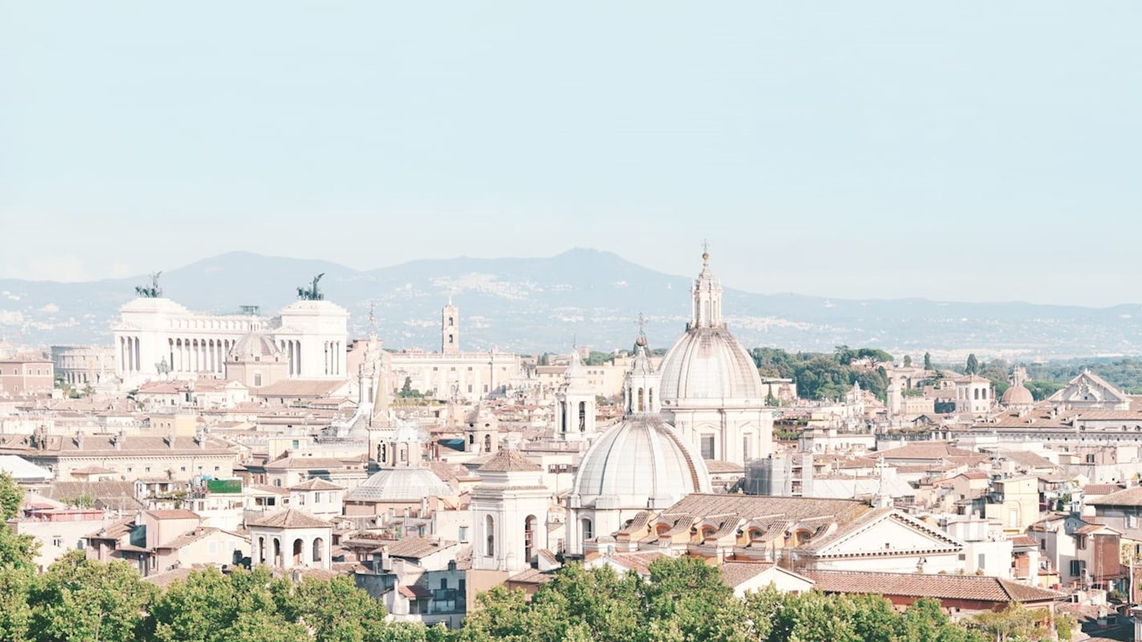 Il campionato ABB FIA Formula E si sposta in Italia per l'e-Prix di Roma