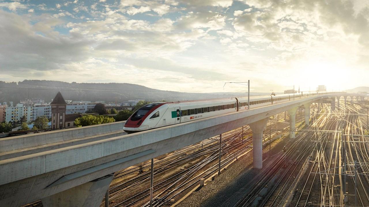Mobilité durable: cap sur l'optimisation énergétique pour ABB et SNCF
