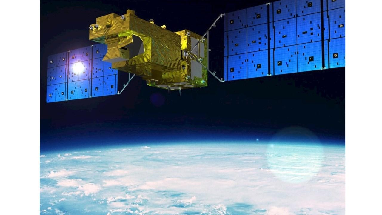 ABB technologijos padeda stebėti svarbius atmosferos pokyčius iš kosmoso