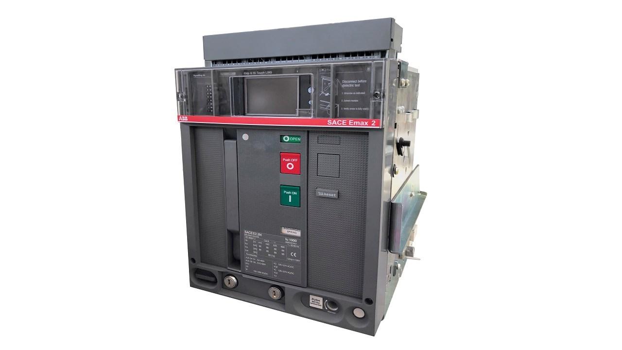 ABB utökar sitt sortiment av uppgraderingssatser med smarta effektbrytare