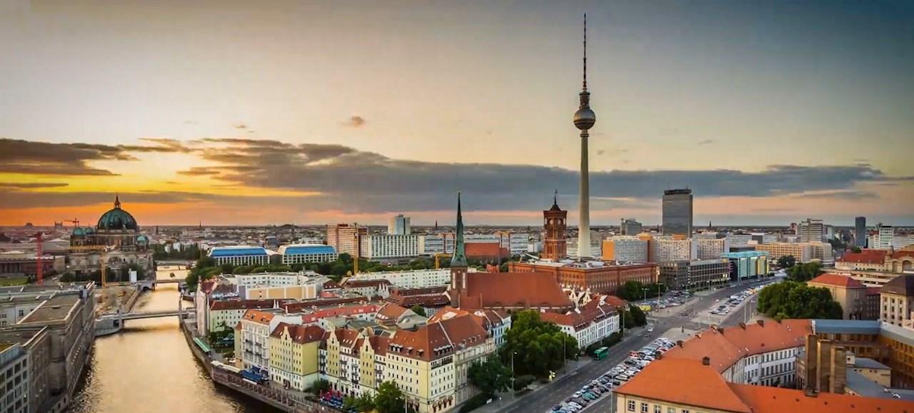 Hotspot für grüne Technologien: Berlin ist nicht nur Gastgeber für die ABB Formel E, sondern auch für das Greentech-Festival.