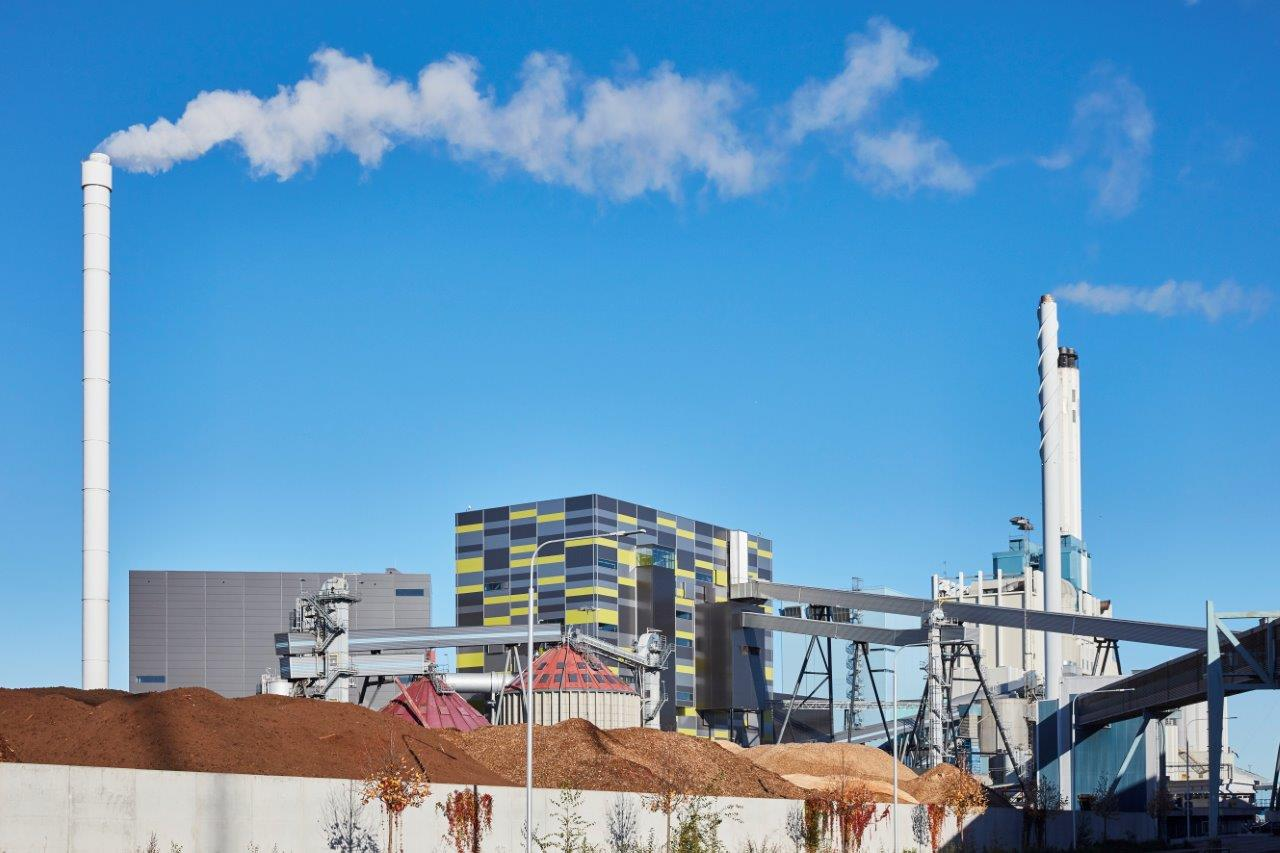 ABB and Mälarenergi forge a sustainable energy future for