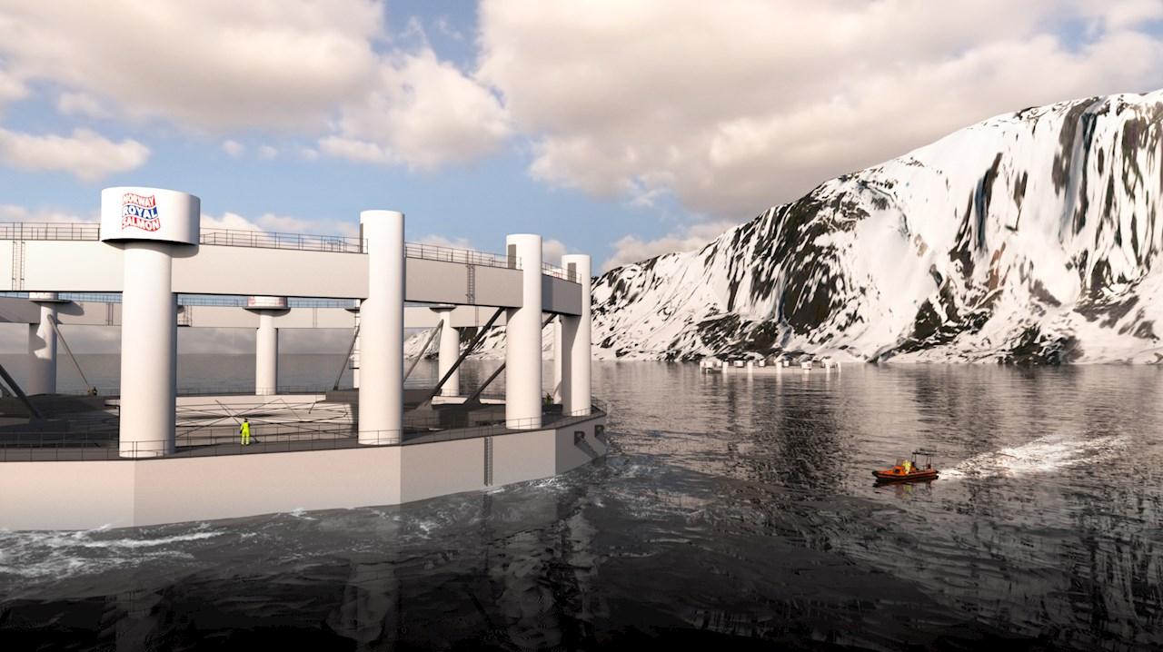 To store merder plasseres ved kysten av Troms, i et område der vær- og bølgeforholdene er langt mer krevende enn inne i fjordene