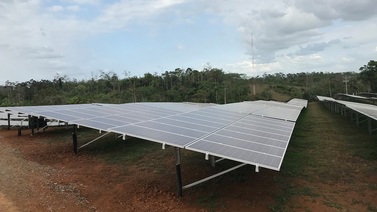 ABB helps build a brighter future for Costa Rica with high power inverter technology