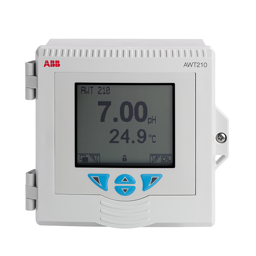 AWT210 2-wire transmitter to reach new standards in pH, ORP and conductivity measurement