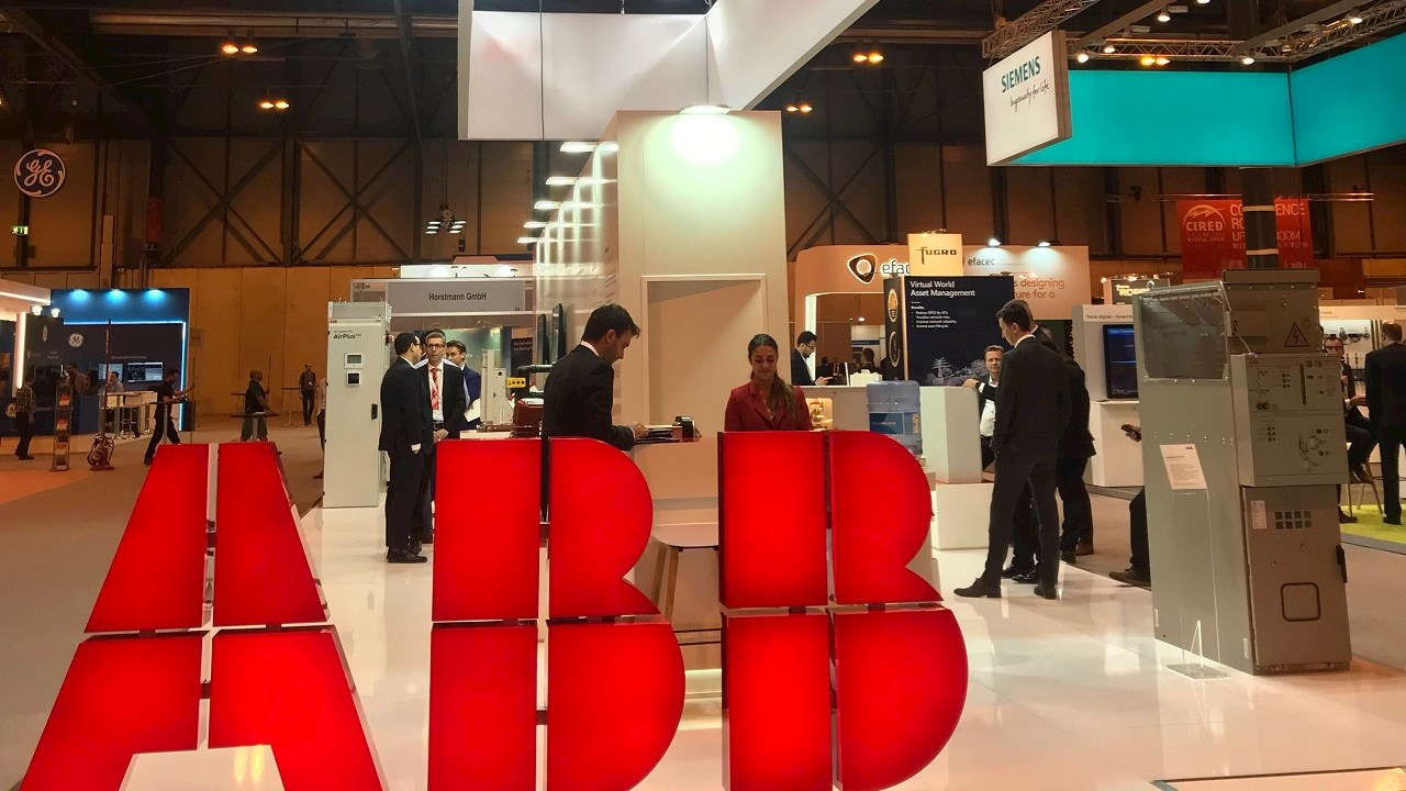 ABB to showcase future of safe, smart and sustainable electrification at CIRED 2019