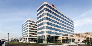 Globalne Centrum Usług Wspólnych mieści się w nowym biurowcu AXIS w Krakowie