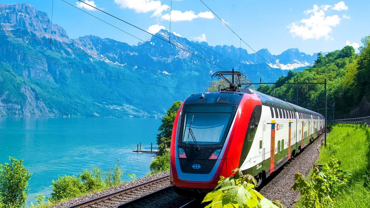 Swiss Federal Railways (SBB) chooses  ABB for power protection