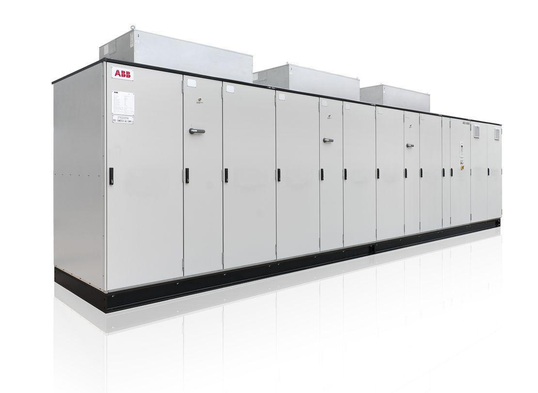 ACS5000 sagedusmuundur.