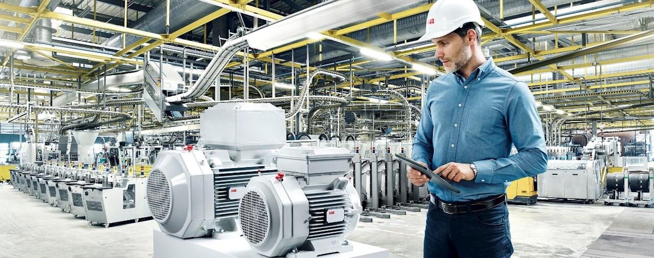 Az ABB és a Hewlett Packard egyre mélyülő együttműködése összekapcsolja az ipari megrendelőket.