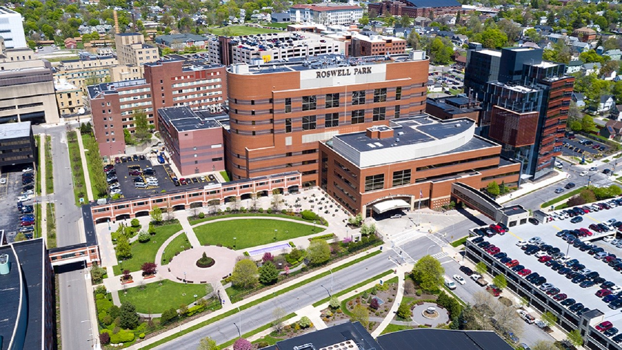 Roswell Park Comprehensive Cancer Center selects ABB solution
