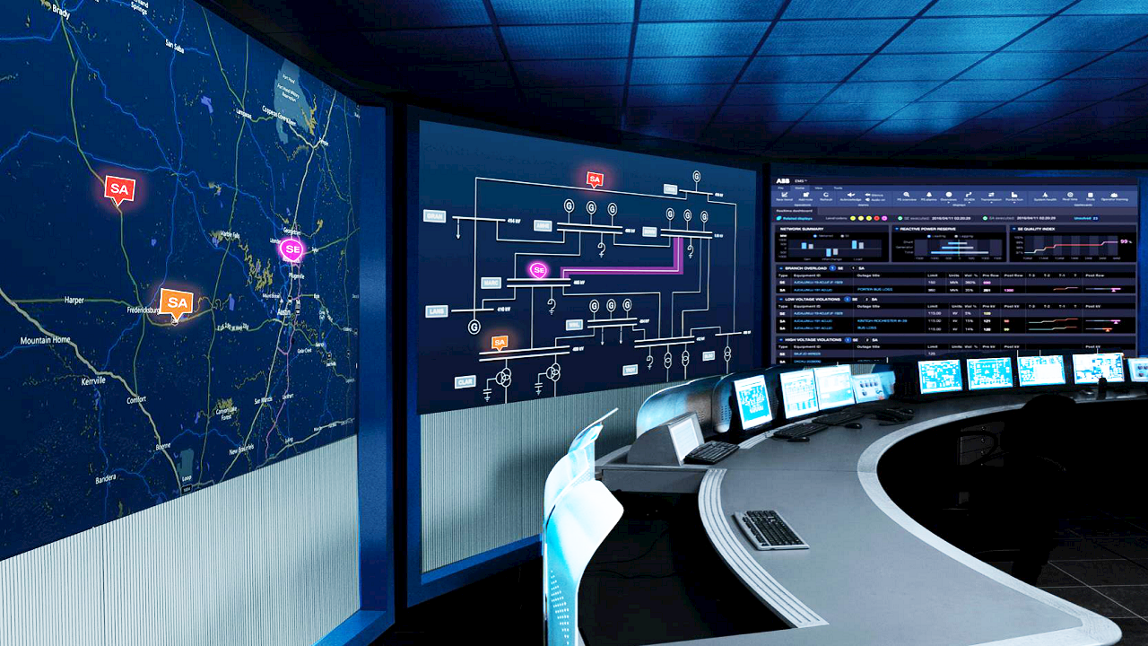 ABB wins first order of software solution for the electricity balancing market system from Hitachi