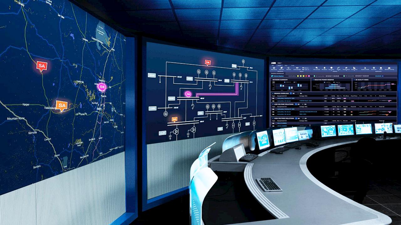 ABB、日立製作所から需給調整市場システム向けソフトウェアソリューションを受注