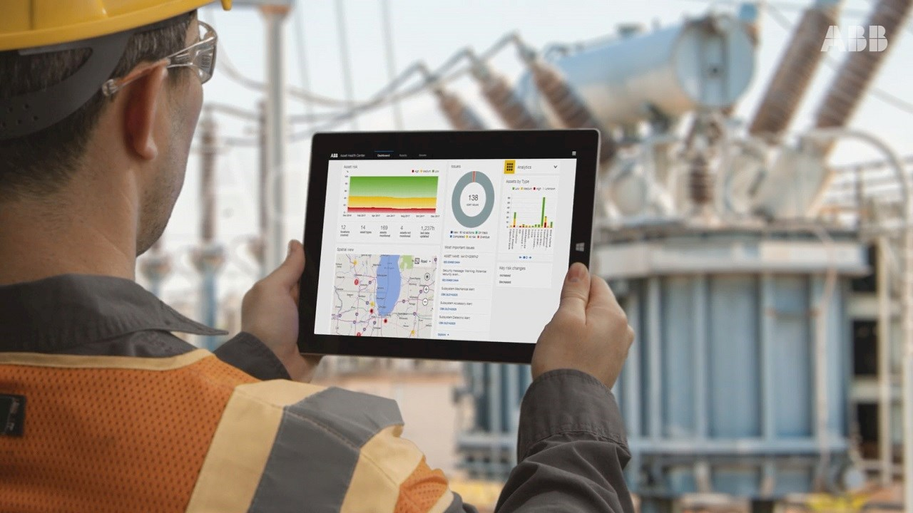 ABB's integrated digital solution to support Brazil's power grid expansion