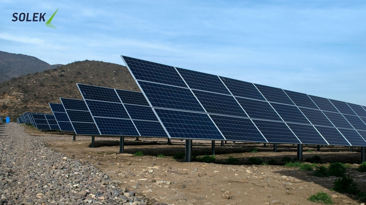 ABB and Solek Group further support growth in Chilean solar power sector