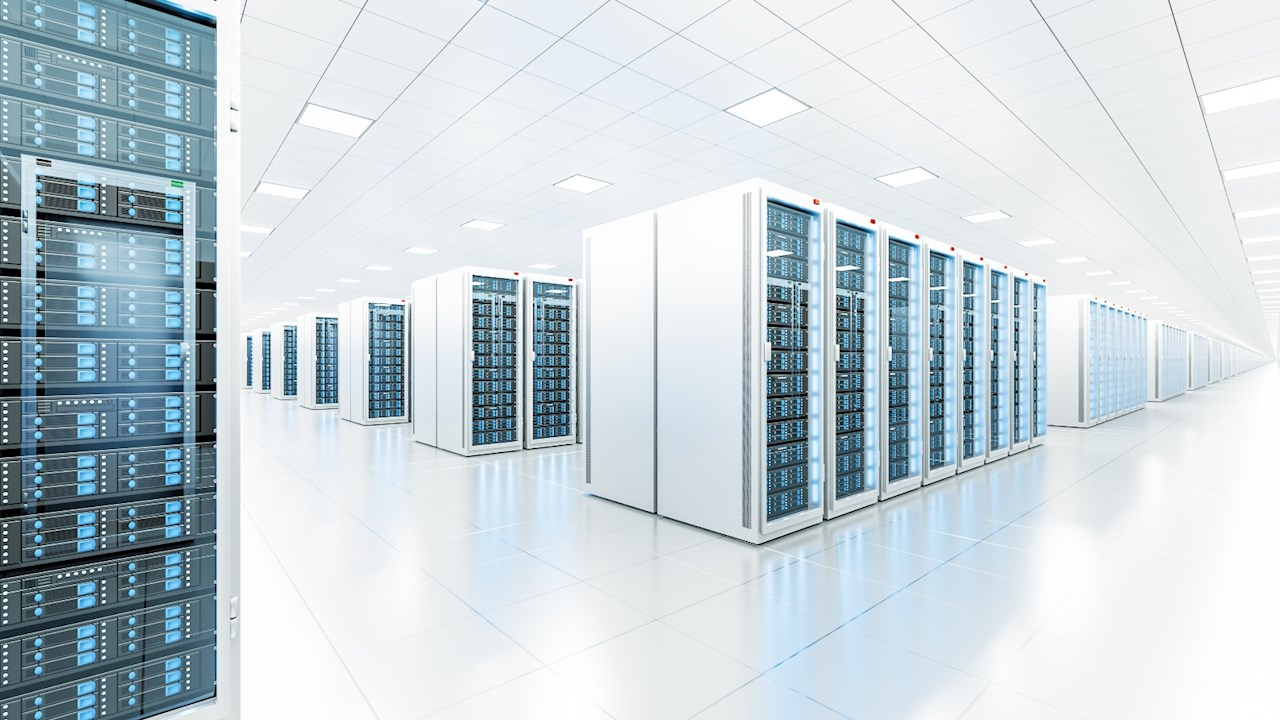 Future of data centers in an 'always online' world