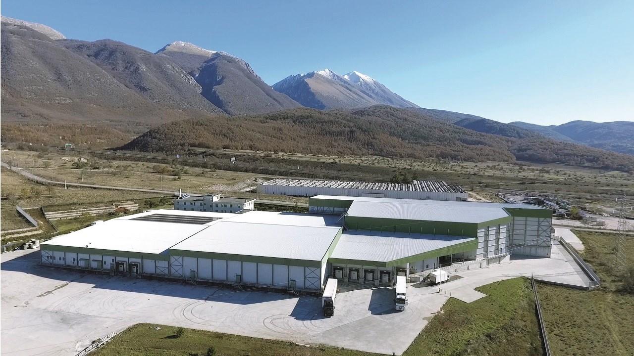 ABB technologijos optimizavo logistikos centro veiklą