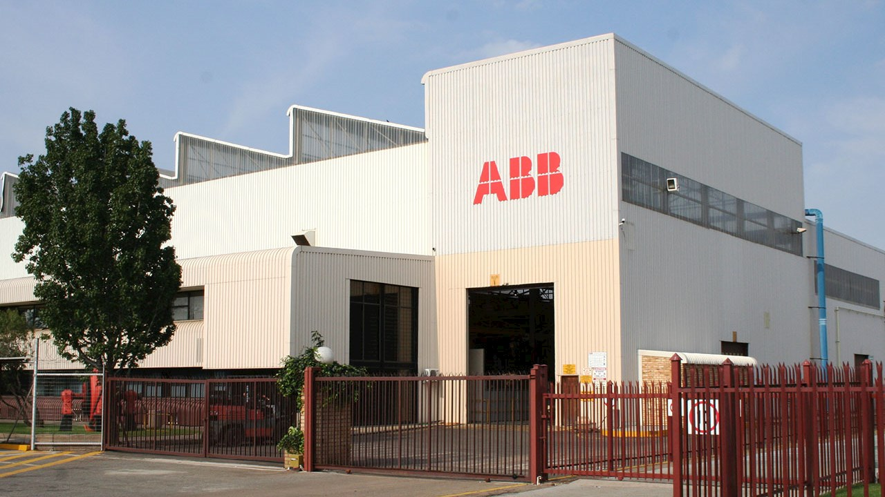 ABB's Alrode-based motor and generator factory now fully compliant
