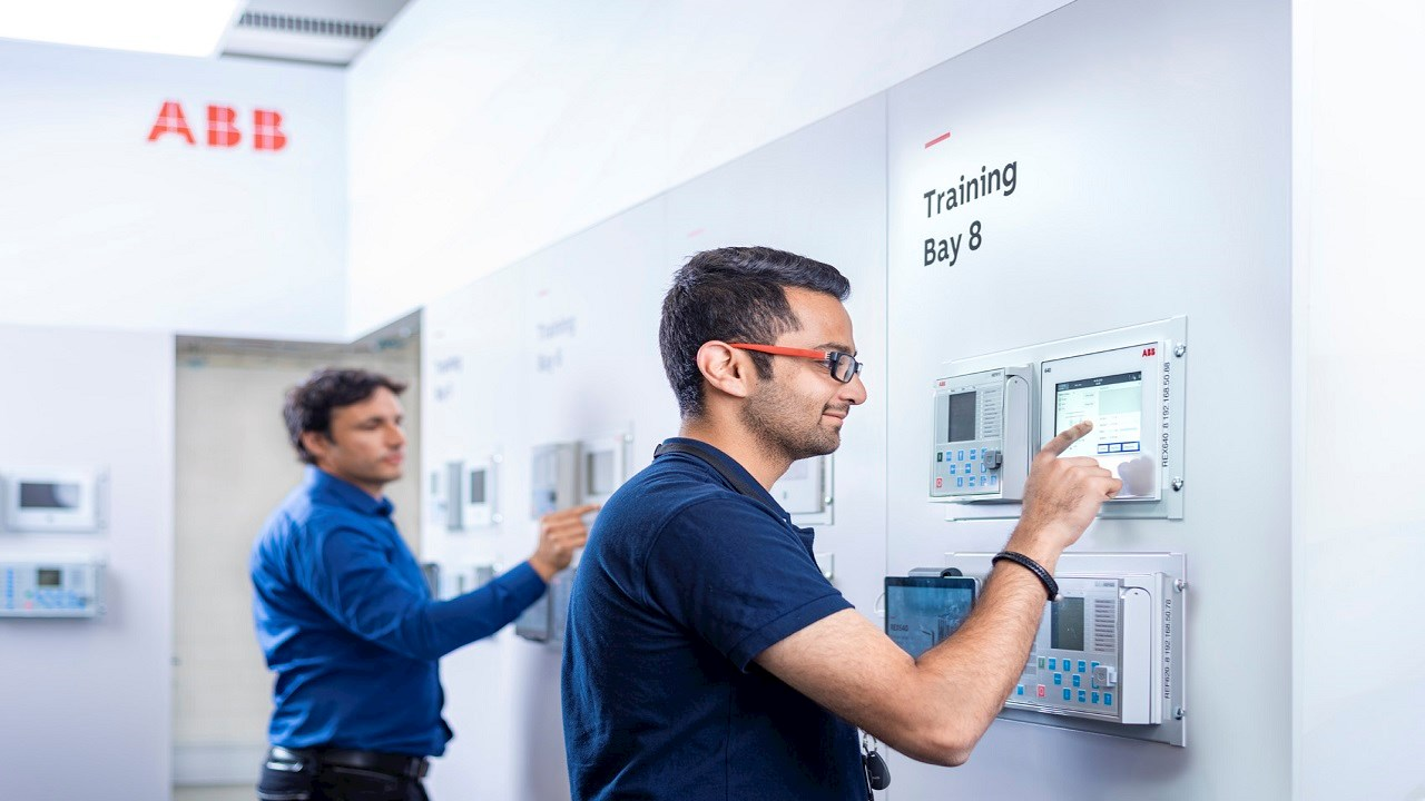 Turkish utility chose hands-on training for optimal network protection