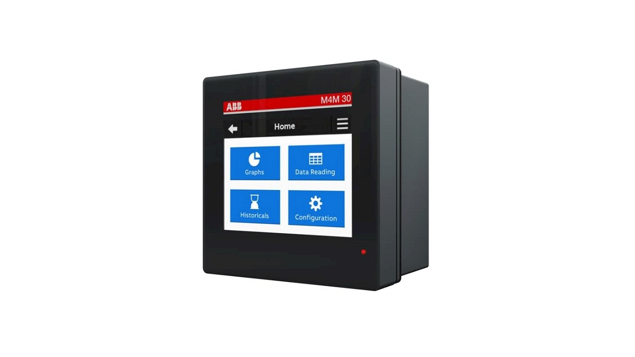 ABB launches first range of fully-connected network analyzers