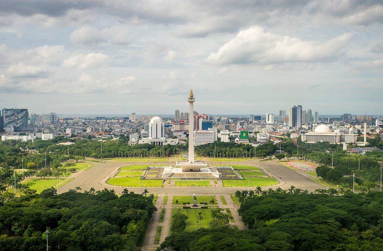 Jakarta, Indonézia