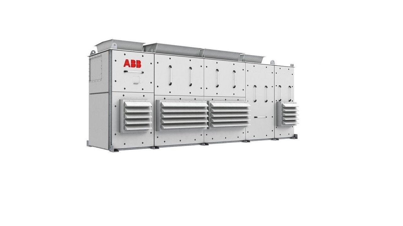 ABB launches next generation central inverter with unique cooling capabilities