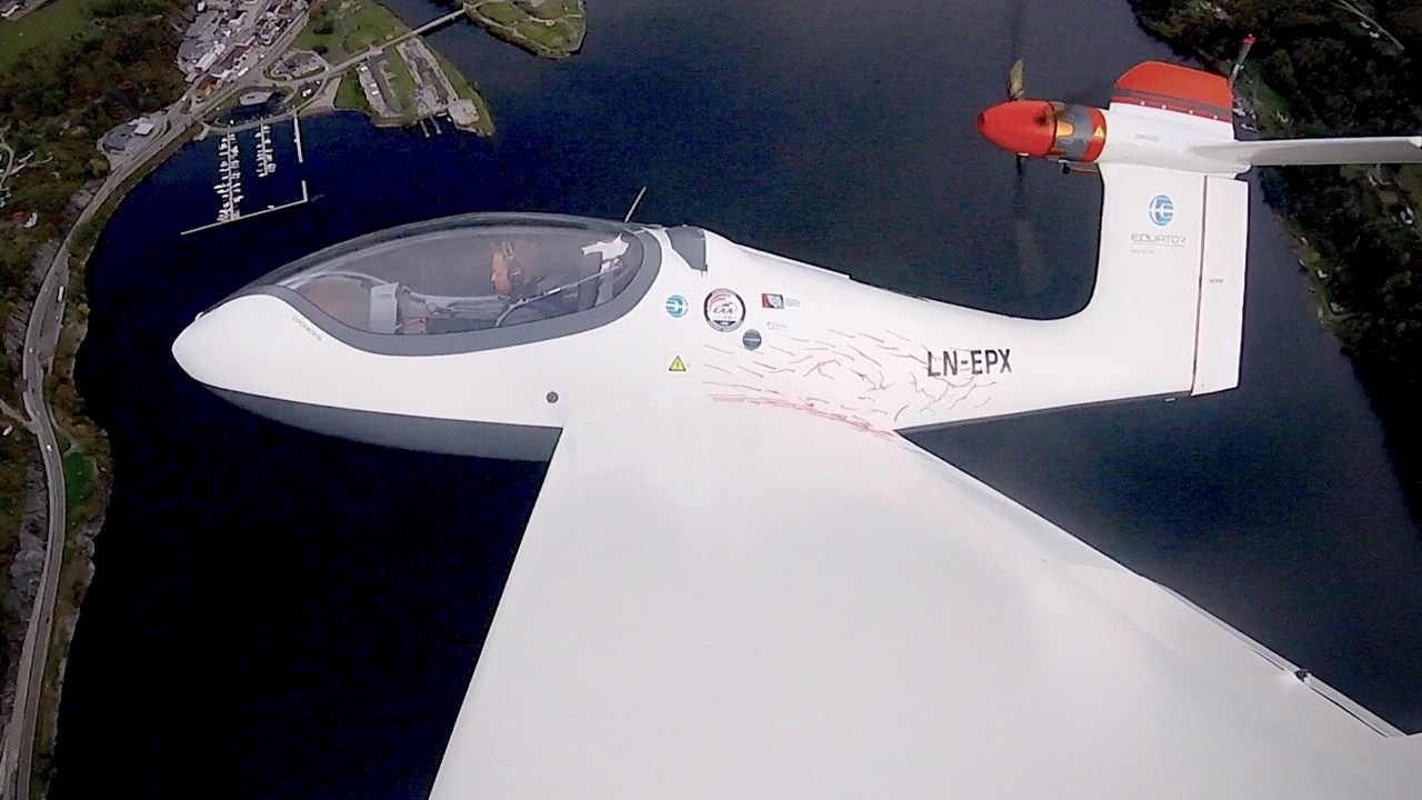 Electric planes: prepare for takeoff
